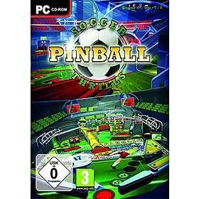 Soccer Pinball: Thrills