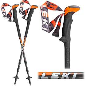 Leki Carbonlite Telescopic