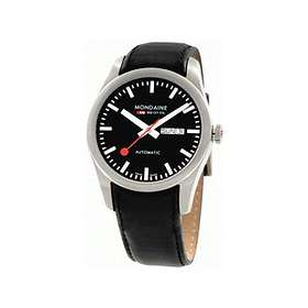 Mondaine Retro Automatic A135.30345.14SBB