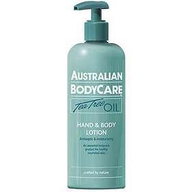 Australian BodyCare Hand & Body Lotion 250ml