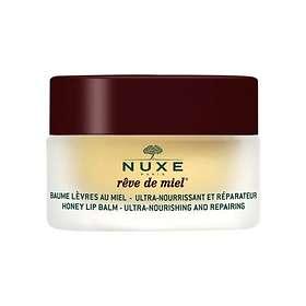 Nuxe Reve De Miel Ultra Nourishing Lip Balm Pot 15g