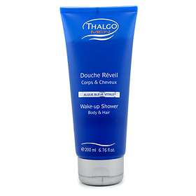 Thalgo Thalgomen Wake-Up Shower Gel Body & Hair 200ml