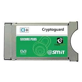 SMiT CryptoGuard CryptoCAM CI+