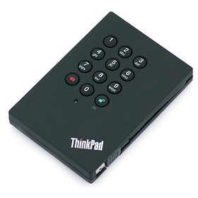 Lenovo ThinkPad USB 3.0 Secure Hard Drive 500GB