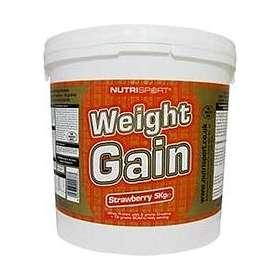 Nutrisport Weight Gain 5kg