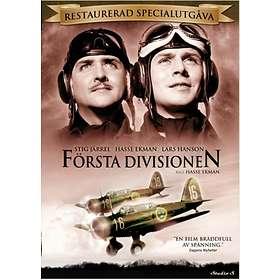 Första Divisionen - Specialutgåva