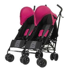 Obaby Apollo Twin (Double Buggy)