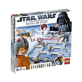 LEGO Star Wars: The Battle of Hoth 3866