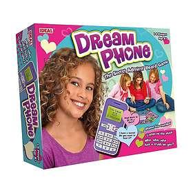 John Adams Dream Phone