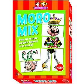 Damm Egmont Moro Mix