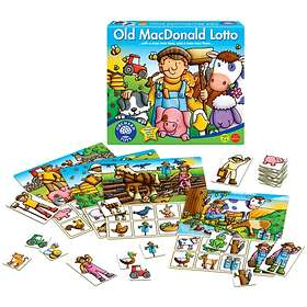 Orchard Toys Old MacDonald