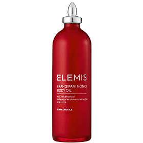 Elemis Spa Home Frangipani Monoi Body Oil 100ml