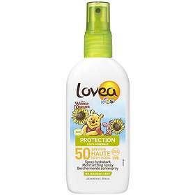 varm försäljning billigaste riktigt bekvämt Lovea Sun Care Disney Kids SPF50 100ml - Hitta bästa pris på Prisjakt