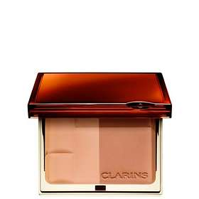 Clarins Bronzing Duo Mineral Compact Powder 10g