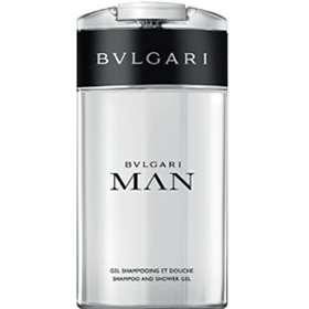 BVLGARI Man Shampoo & Shower Gel 200ml