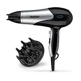 BaByliss Dry & Curl 2100W 5548U