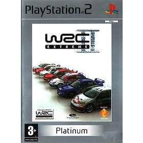 WRC II Extreme: FIA World Rally Championship (PS2)