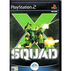 X-Squad (PS2)
