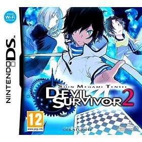 Shin Megami Tensei: Devil Survivor 2 (DS)
