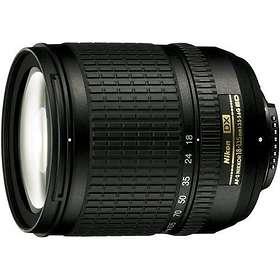 Nikon Nikkor AF-S DX 18-135/3.5-5.6 G IF-ED