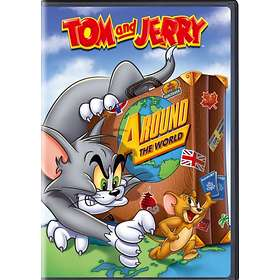 Tom & Jerry - Around the World