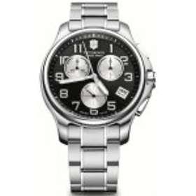 Victorinox Officer's Chronograph 241455