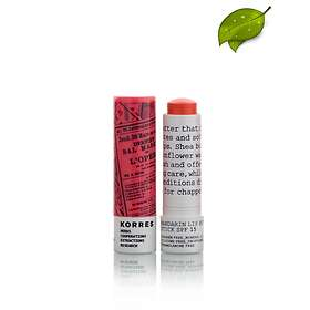 Korres Lip Butter Stick SPF15 5ml