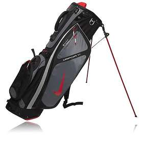 Find The Best Price On Nike Vapor X Carry Stand Bag Golf Bags