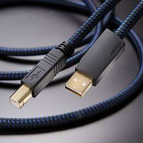 Furutech ADL Formula 2 USB A - USB B 2.0 3,6m