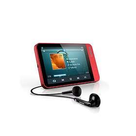 Philips GoGear SA0603 4GB