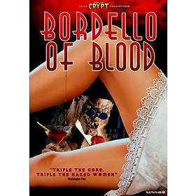 Tales from the Crypt: Bordello of Blood