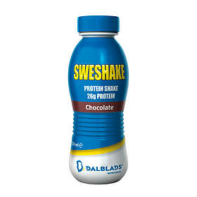 Dalblads Nutrition Sweshake 330ml