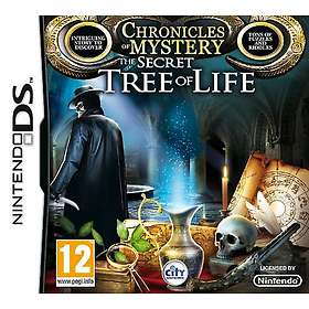 Chronicles of Mystery: The Tree of Life (DS)