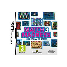 Match 3 Madness (DS)