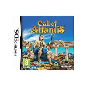 Call of Atlantis (DS)
