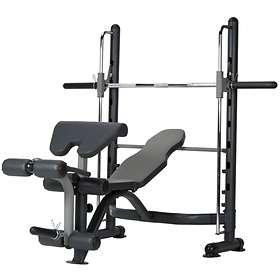Marcy Fitness TSA5762 Half Smith Machine