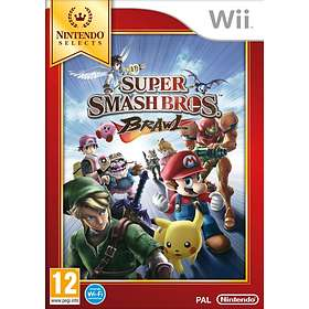 Super Smash Bros. Brawl (Wii)