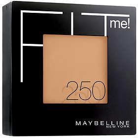 Maybelline Fit Me Powder 9g