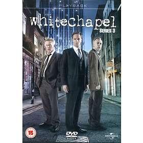 Whitechapel - Series 3 (UK)
