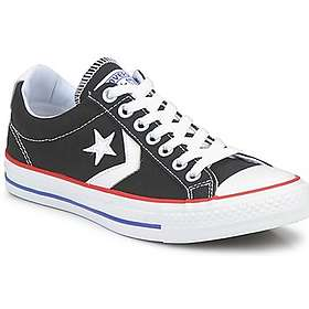 Converse Star Player Canvas Low (Unisexe)
