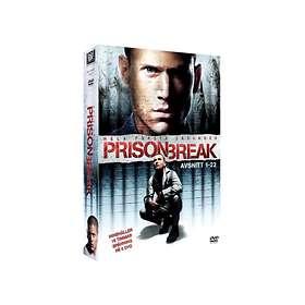 Prison Break - Hela Säsong 1