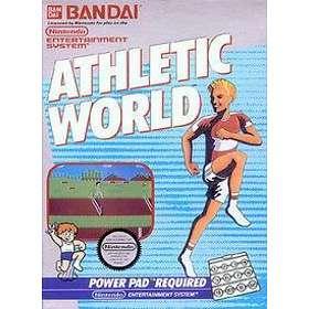 Athletic World (NES)