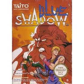 Blue Shadow (NES)