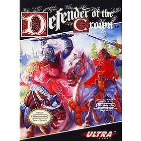 Defender of the Crown (NES)