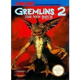 Gremlins 2 (NES)