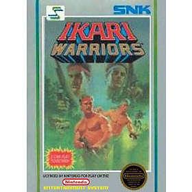 Ikari Warriors (NES)