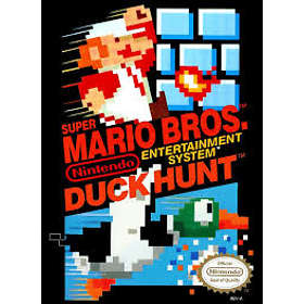 Super Mario Bros. + Duckhunt