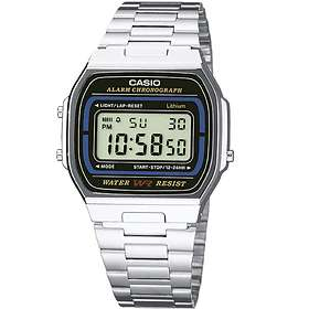 Casio Collection Retro A164WA-1