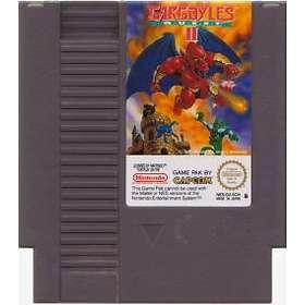 Gargoyle's Quest 2 (NES)