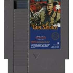 Gun Smoke (NES)